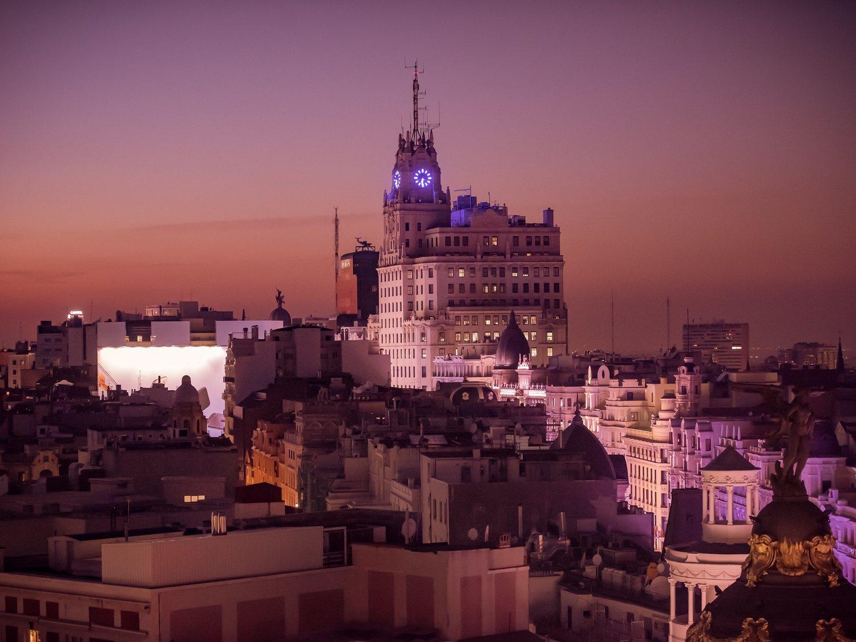 Bruselas denuncia a España por la contaminación en Madrid y Barcelona