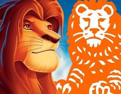 El hilo viral que muestra cómo serían las películas Disney como logotipos famosos