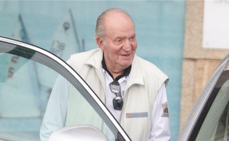 Don Juan Carlos se encuentra más unido a Doña Sofía en un frente abierto contra la reina Letizia