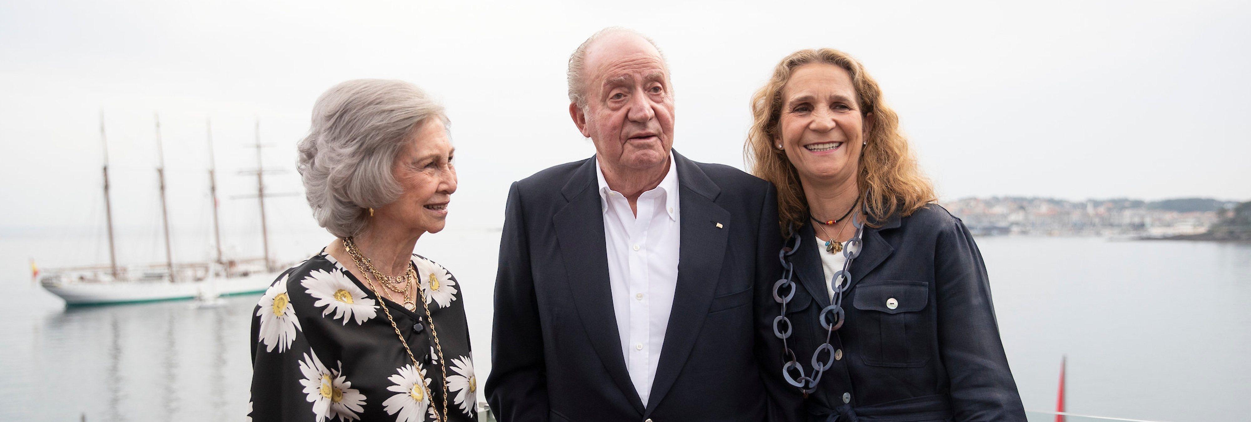 Salen a la luz los secretos más sexuales del rey Don Juan Carlos