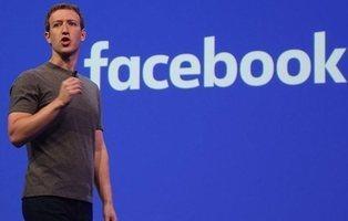 EEUU confirma una multa de 5.000 millones a Facebook por violar la privacidad de sus usuarios