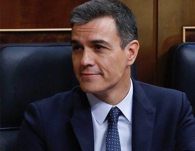Fracasa la investidura de Pedro Sánchez tras la abstención de Unidas Podemos