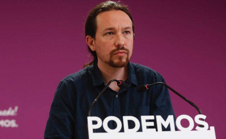 Unidas Podemos se ABSTENDRÁ en la segunda votación imposibilitando la investidura de Pedro Sánchez