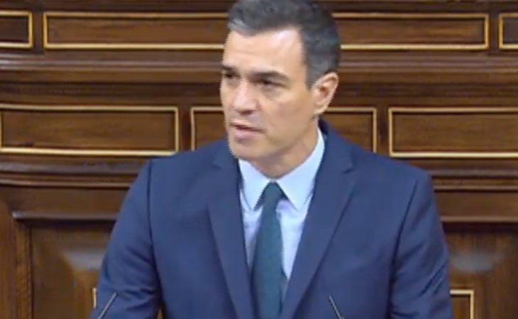 Pedro Sánchez lamenta que continúe el bloqueo contra su investidura
