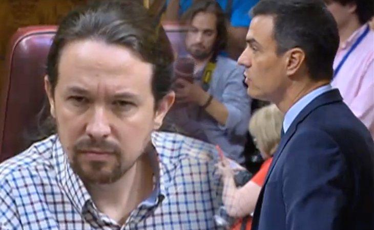 Pedro Sánchez anuncia que su oferta era el Ministerio de Sanidad, de Vivienda y Economía Social y el Ministerio de Igualdad (con vicepresidencia)