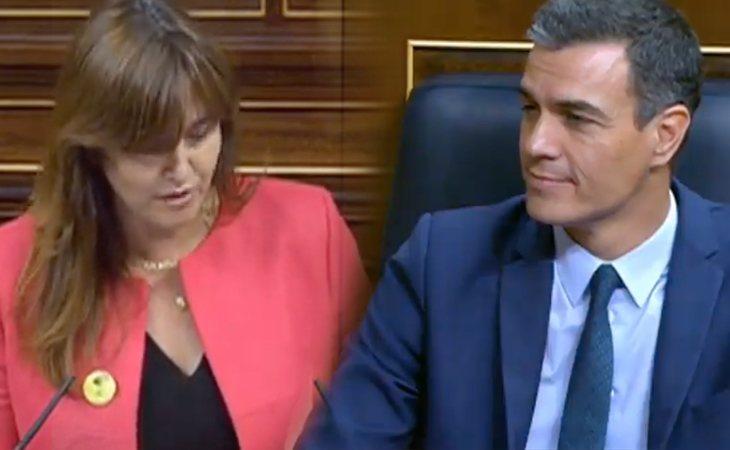 Laura Borràs (JxCAT):