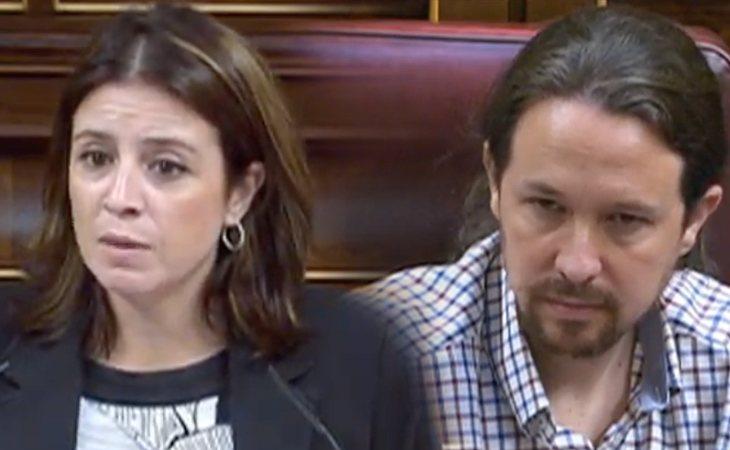 Adriana Lastra (PSOE):