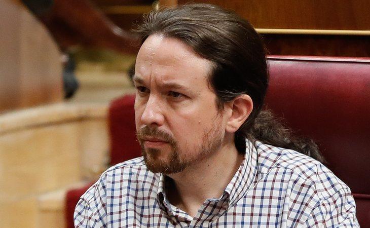 Pablo Iglesias se ABSTIENE en la investidura de Pedro Sánchez