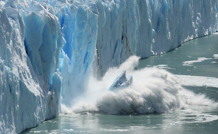 En 2.300 es probable que el Ártico haya desaparecido