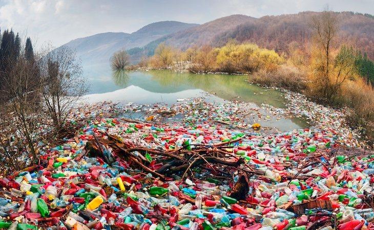 Otras generaciones sufrirán las consecuencias de la contaminación humana