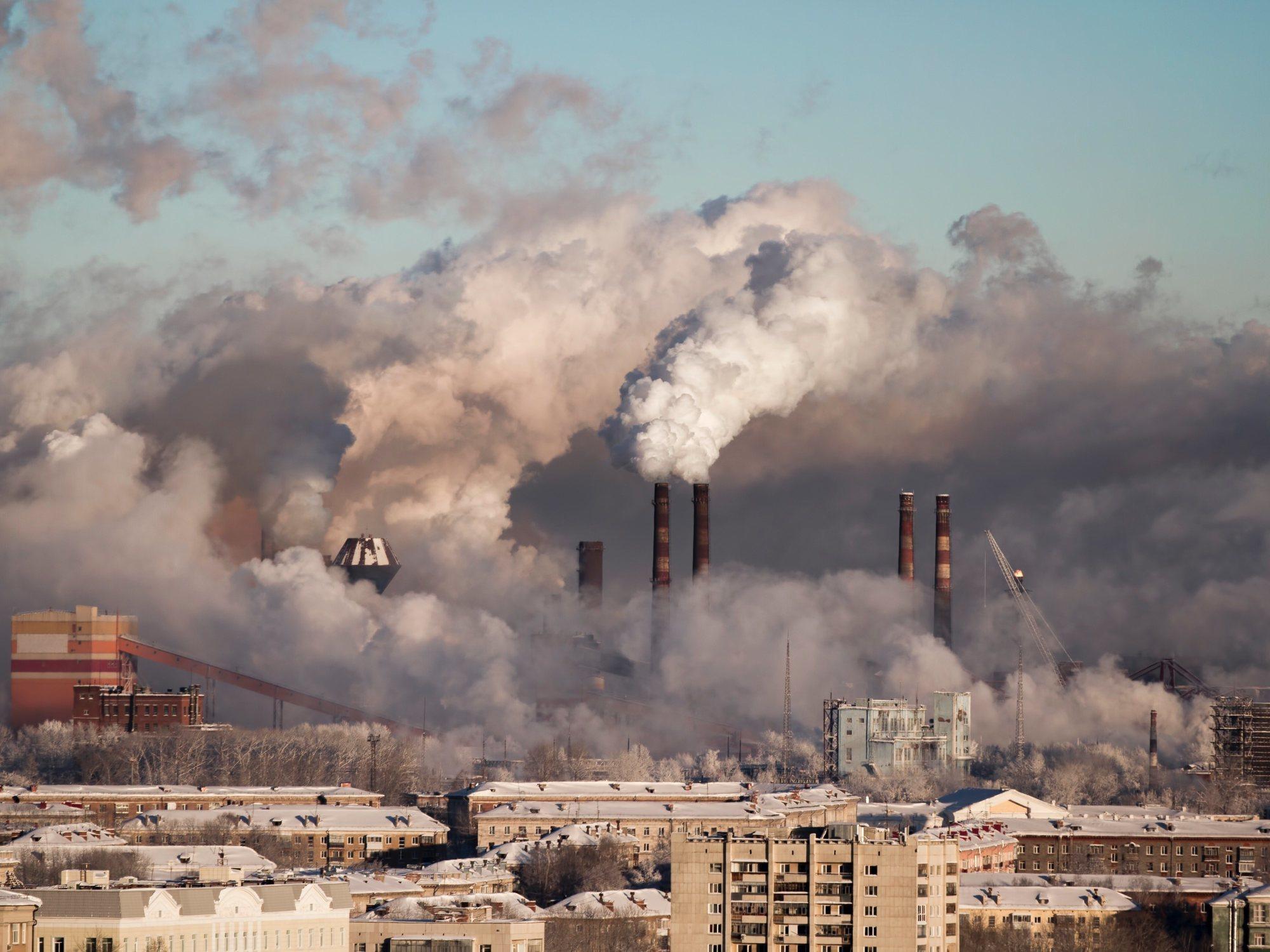 Malas noticias para el planeta: así será su clima en 2300