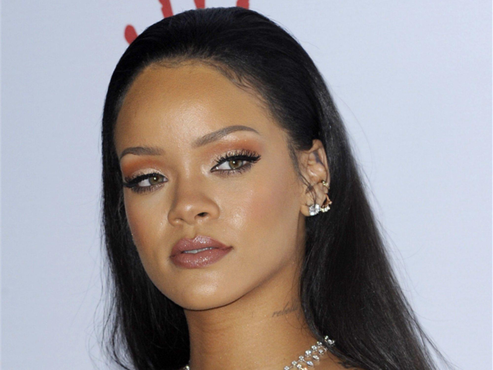Es una niña pero es idéntica a Rihanna y ha revolucionado las redes sociales