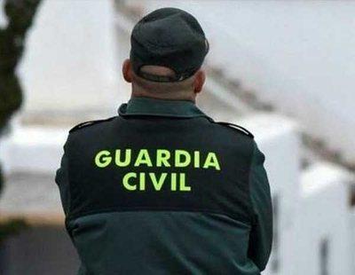 El Tribunal Supremo sanciona a los guardia civiles que pusieron el 'Cara al Sol' por megafonía