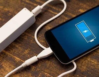 5 consejos para ahorrar batería en tu smartphone