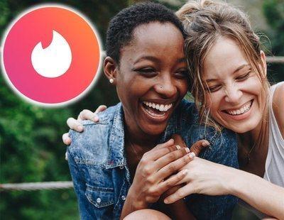 Tinder incorpora una nueva medida de seguridad para proteger a los usuarios LGTBI