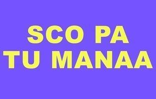 ¿Qué significa 'Sco pa tu manaa' y por qué se ha hecho viral?