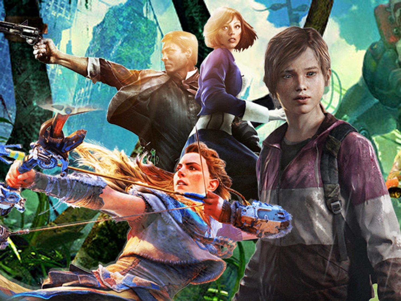 Los 10 videojuegos distópicos más asombrosos y llamativos