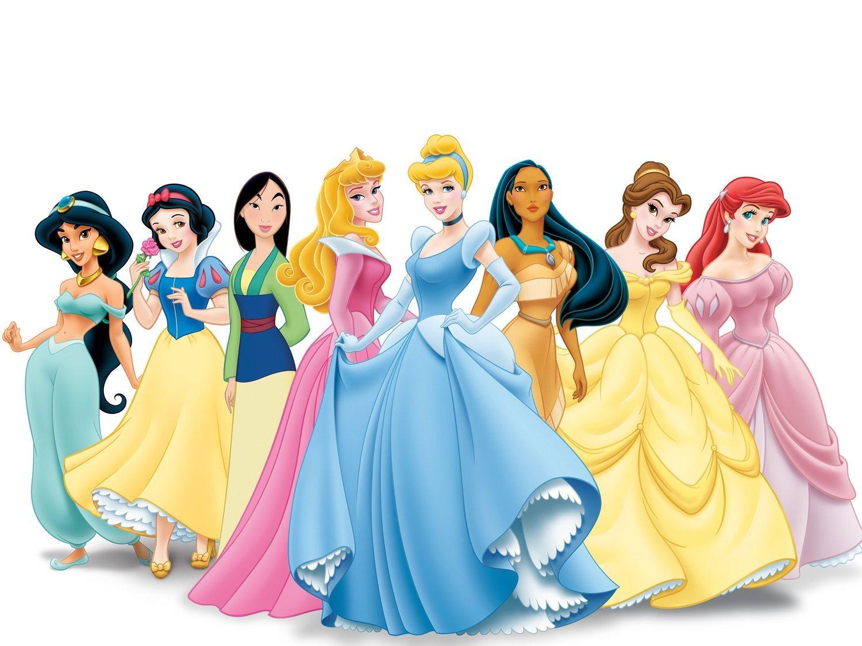 Convierten a las princesas Disney en fabulosas jóvenes millennials