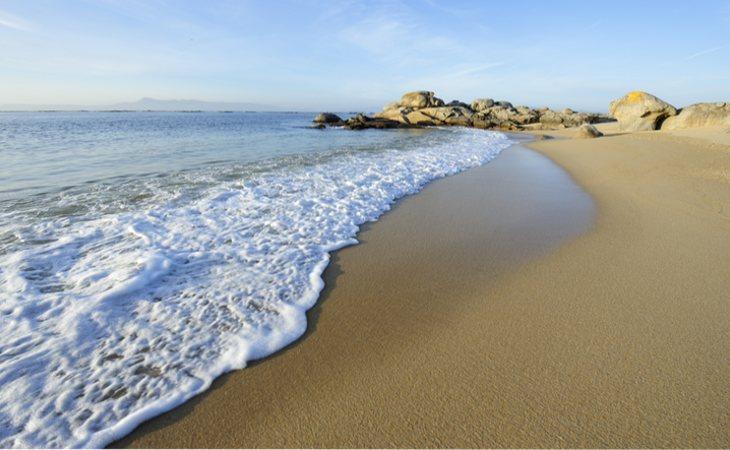 Con un total de 79 puntos, Galicia es la comunidad autónoma con más espacios costeros sin humo