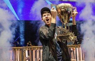 Un niño de 16 años se embolsa 3 millones de dólares al ganar el Mundial de 'Fortnite'