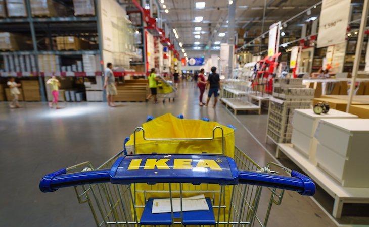 La compañía sueca quiere avanzar en sostenibilidad
