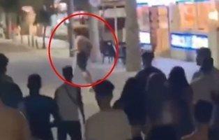 Un menor recibe una paliza entre 20 al intentar que no violaran a su hermana en Mallorca