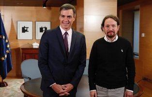 Podemos denuncia ante la Fiscalía a dos ministros de Sánchez por corrupción