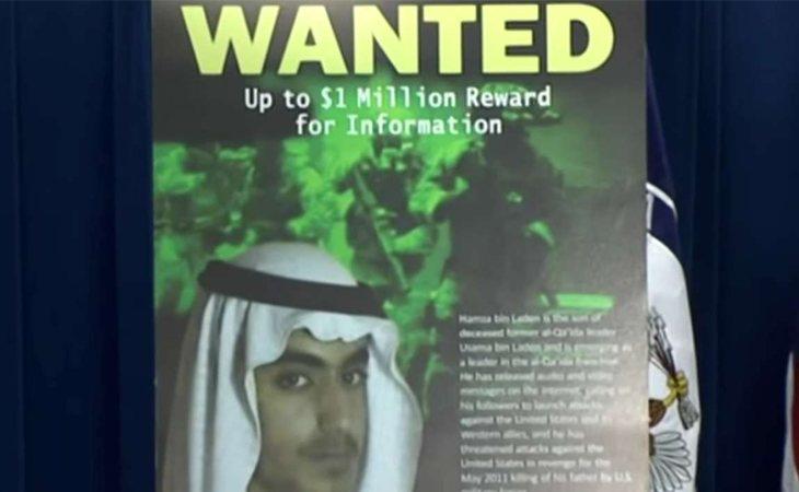 Hamza ya había llamado a las armas para preparar inminentes ataques contra Estados Unidos | Fuente: NTN24
