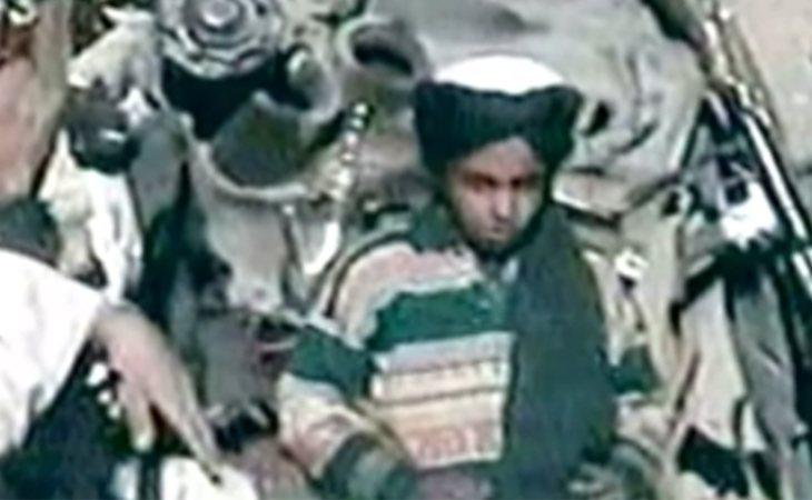 Estados Unidos desconocía el paradero de Hamza Bin Laden y pedía 1 millón de dólares por él