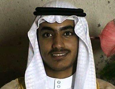 Muere el hijo de Bin Laden, heredero de Al Qaeda