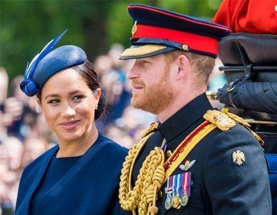 El príncipe Harry y Meghan Markle no quieren tener más de dos hijos por el bien del planeta