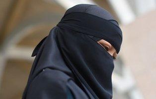 La prohibición del burka entra en vigor en Holanda
