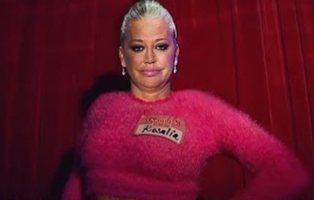 Así suena 'Dame mi dinero', el remix  de Belén Esteban y Rosalía que revoluciona las redes