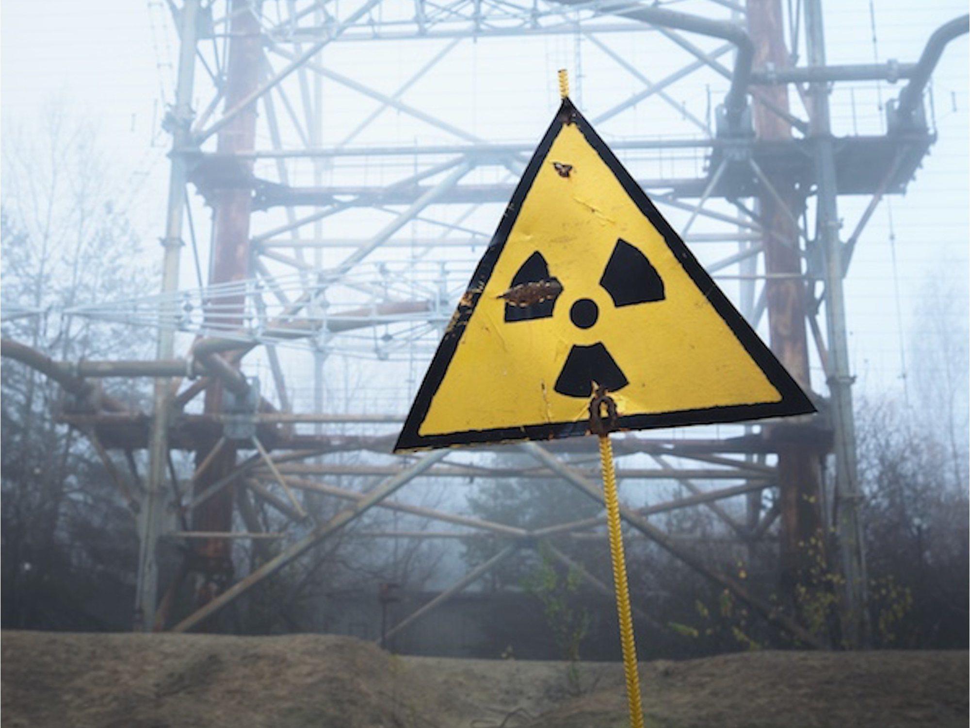 Rusia podría estar encubriendo un accidente nuclear ocurrido en 2017