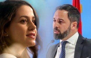 El vídeo de Inés Arrimadas sobre VOX que evidencia las contradicciones de Ciudadanos