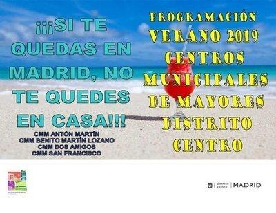 Este cartel del Ayuntamiento de Madrid ha levantado ampollas: todo lo que hay detrás