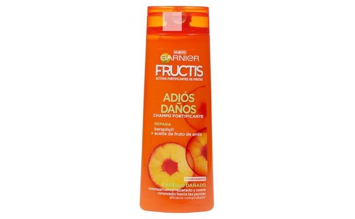Fructis Adiós Daños