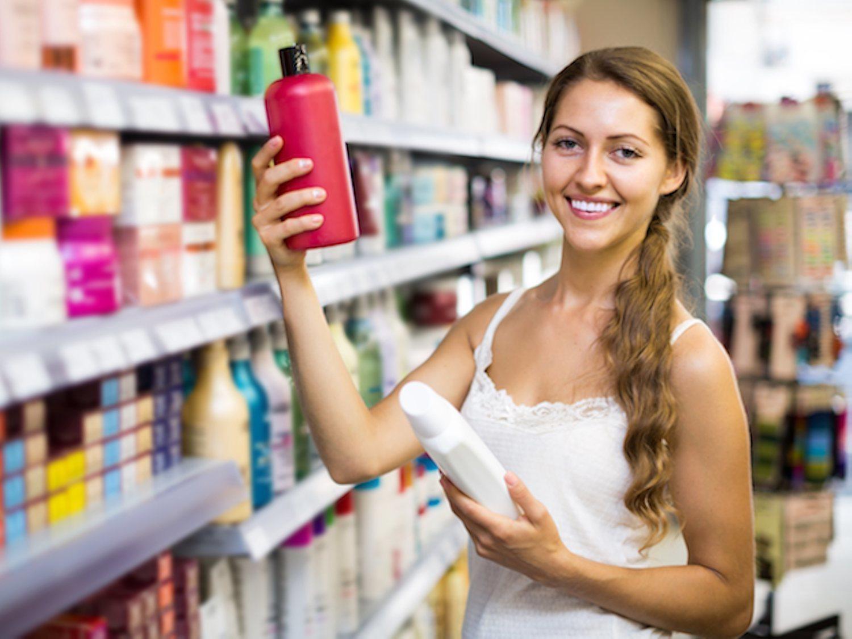 Los 5 mejores champús del supermercado, según la OCU