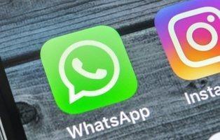 Facebook cambiará el nombre de Instagram y WhatsApp