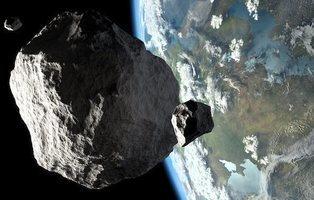 Un asteroide del tamaño de cinco campos de fútbol se acercará a la Tierra en agosto