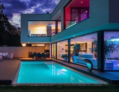 Swimmy, la app al más puro estilo Airbnb con la que podrás reservar piscinas