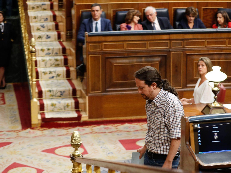 Por qué Podemos necesita pactar con el PSOE (sí o sí) si no quiere arriesgar su futuro