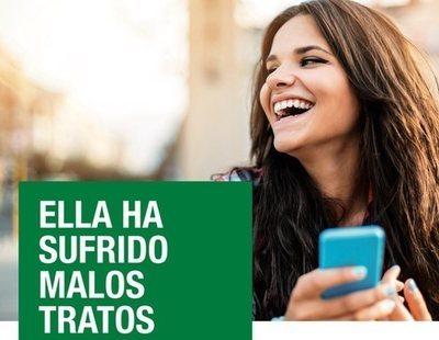 """Critican a la Junta de Andalucía por """"blanquear"""" la violencia de género con esta campaña"""