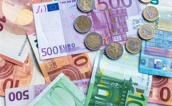 El euro sería la divisa oficial que se mantendría vigente en Cataluña