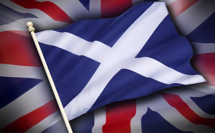 Cataluña quiere seguir el modelo escocés y realizar un referéndum legal