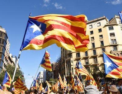 Así es el manual que difunde la Generalitat para hablar mal de España en el extranjero