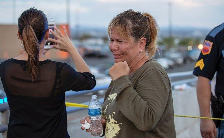 Los atentados de El Paso han dejado decenas de muertos