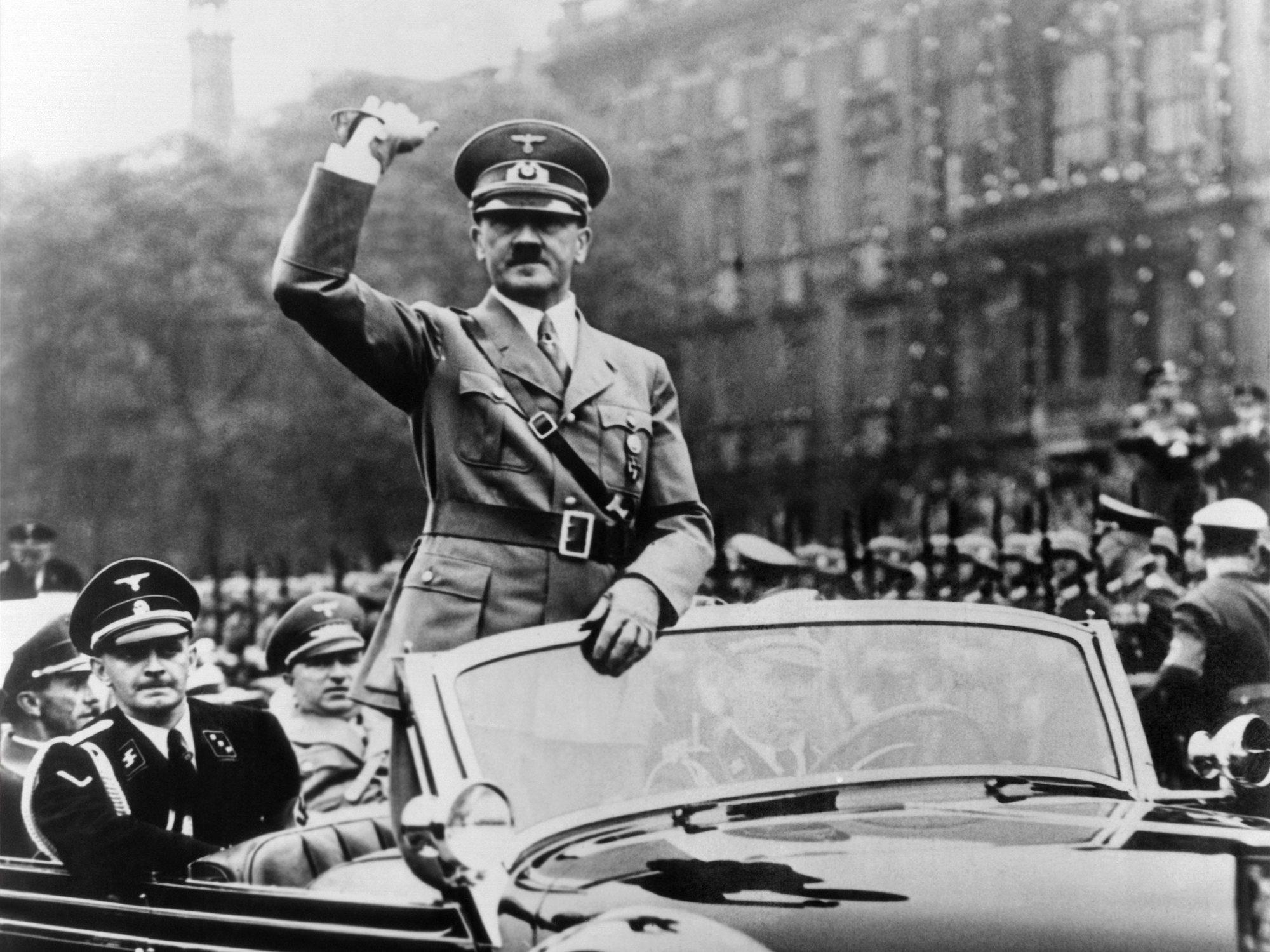 """El desconocido documental de la Alemania Nazi que alababa la """"pureza racial"""" de los vascos"""