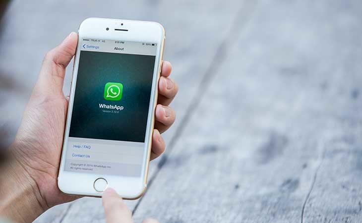 Dar estilo tus mensajes en WhatsApp