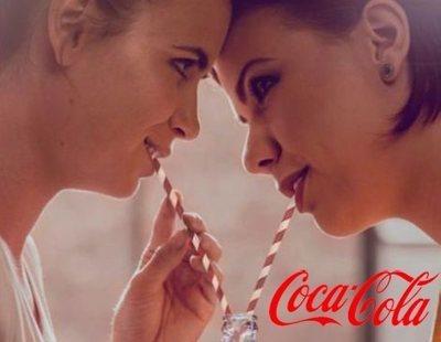 Hungría rechaza la nueva campaña de Coca Cola que muestra parejas homosexuales